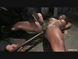Jada Fire is back...