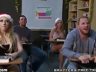 Sexy School XXX Mas...