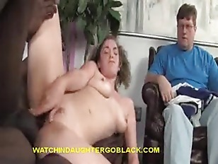 Picture Dad Sees Black Cock In Daughter's Pussy