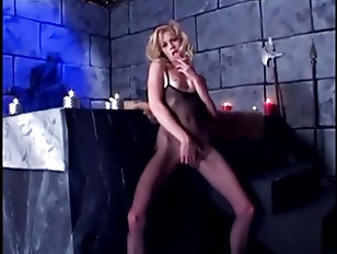 Picture Fetish Sex In Fishnet Stockings And Shiny La...