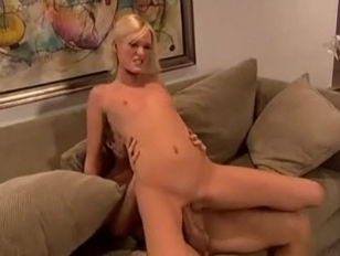 Picture Sweet Blondie Riding Meat