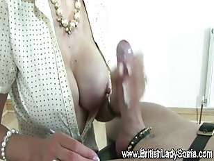 Nasty mature porn tube