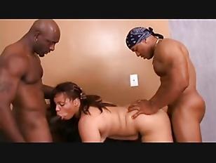 Black china porno