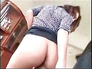 Picture Lex Busts Fat Nut In Her Eye