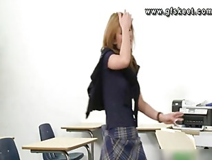 Picture Schoolgirl Sheena Shaw Fucking Teacher