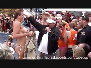 Unspeakable debauchery at florida...