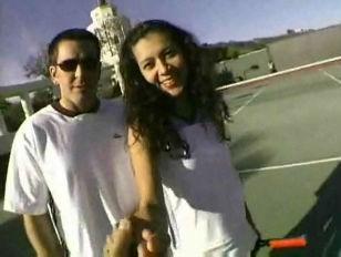 Catalina Hot Threesome On...