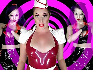 Latex Dom Nurses