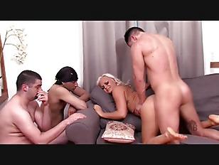 American Mistress Fucks Her...