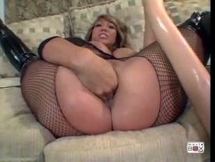 Busty Ava Devine Threesome...