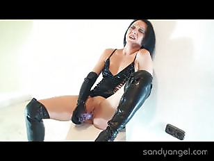 Mature Fetish Collection...