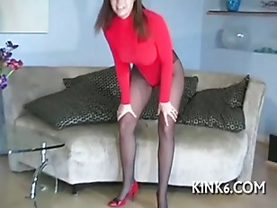 Picture Pussy Show In Pantyhose