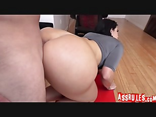 Teaching A Lesson With A Big Ass p5