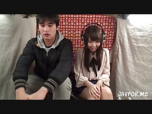 Picture Asian Cutie Plays Her Games
