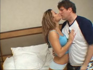 Amatuer Couple Makes A...