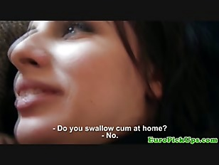 Picture Pullled Gorgeous Euro Student Pov Rough Fuck