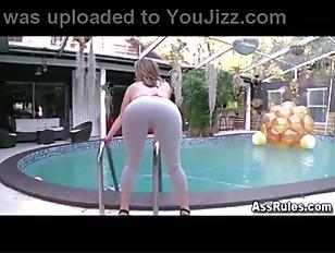 Lots Of Ass...