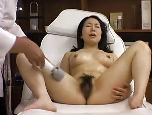 Beauty Parlor Massage Spycam...