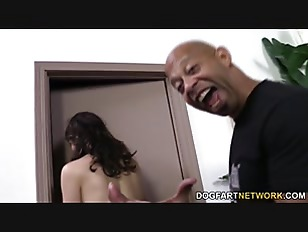 Picture Kara Price Gets Her Pussy Creampied By A Bla...