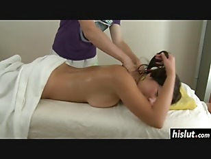Hot Asian Babe Gets A Cream Pie