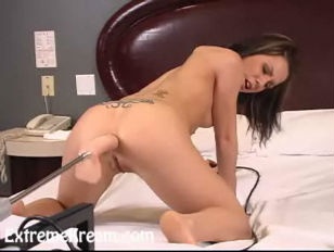Fucked In The Ass...