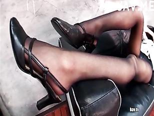 Picture Foot Fetish Secretary