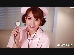 Naughty Nurse...