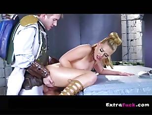 Porno parody tube