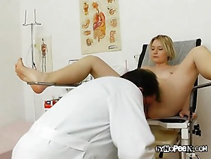 Picture Grace Spreads Legs For Better View Of Pussy