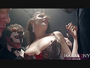 HarmonyVision Samantha Bentley Loves...