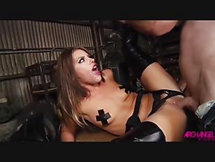 Adriana Checkik Ass Fucked...