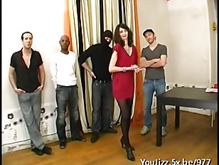 Hosted id vintage interracial clip white wife enjoys sex with black man