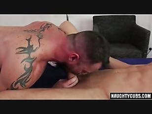 Russian Gays Flip Flop And Cumshot