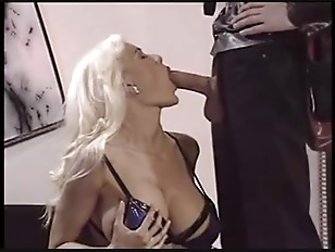 Sybille Rauch is a hot naughty MILF
