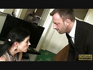 Picture British Sub Bitch Fingerfucked Before Anal