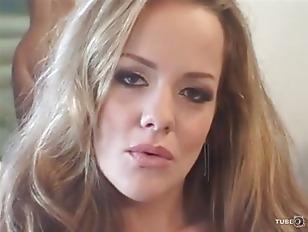 Picture Blonde Slut Get Big Load