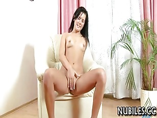 Picture Hottie Is Nailed By Stud