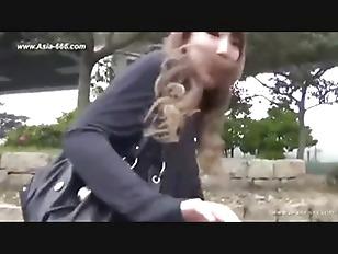 Chinese Girls Go To...