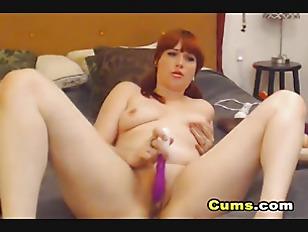 Hot Amateur Babe Fucking...
