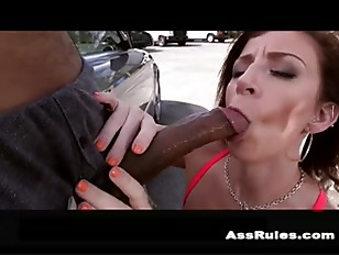 Picture Big Ass Sara Jay Takes Some Black Dick P2