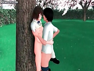 Picture Animated Girl Having Sex In Park