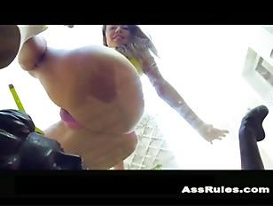 Franceska Jaimes Big Ass...