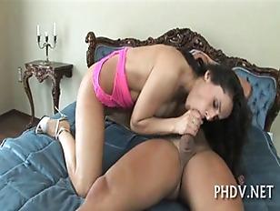 Man Bangs His Sexy...
