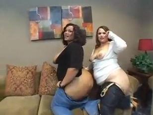 Fat Chicks Need Lovin...