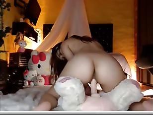 Lucky Bear...