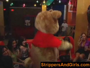 Picture Bachelorette Sucks The Strippers Cock