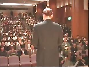 Naked Japanese Orchestra plays The Nutcracker march (Pyotr Tchaikovsky)