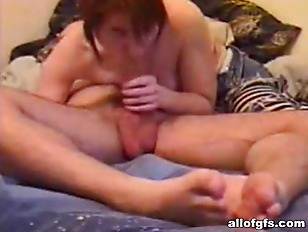 Picture Asian GF Blowing A Cock In Home Video