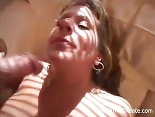 Horny Cougar Gets Fucked...