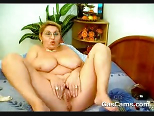 Picture Fat Granny Masturbating